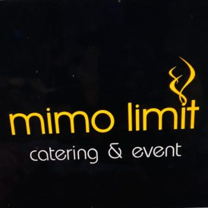 Mimo Limit catering